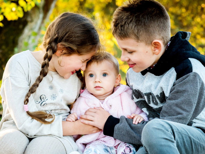Deti/Rodina